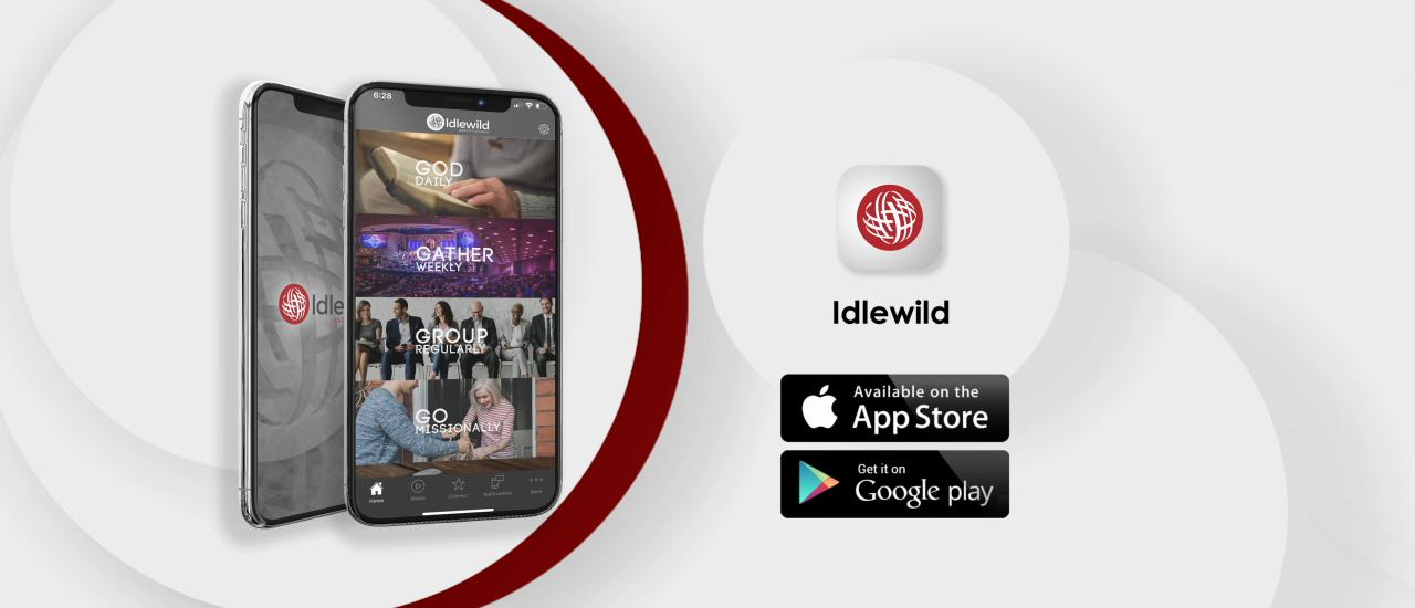 Idlewild Baptist Church | Idlewild Baptist Church Lutz FL